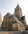 Sint-Jakobskerk Brugge oost.jpg