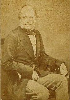 James Brooke Rajah of Sarawak