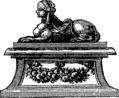 Sir Philip Sidney's Arcadia, moderniz'd by Mrs. Stanley. Fleuron T083444-15.png