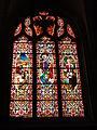 Sissonne (Aisne) Église Saint-Martin, vitrail (07).JPG