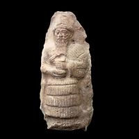 Sitted god with spouting vase-AO 16716-IMG 0566-black.jpg