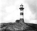Skrivareklippan fyr 1890.jpg