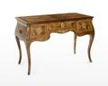 Skrivbord, 1700-talets mitt - Hallwylska museet - 110103.tif