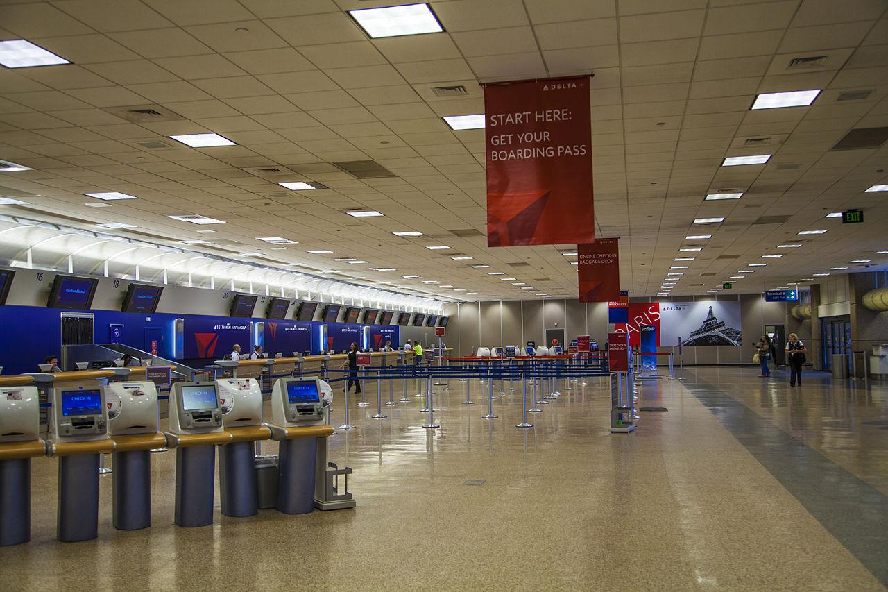 Mco Airport Rental Car Return Address