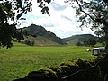 Small campsite in view of Parkhouse Hill - geograph.org.uk - 1460833.jpg