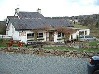 Snowdonia Parc Inn, Waunfawr - geograph.org.uk - 360408.jpg