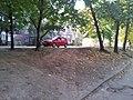 Sobornyi District, Dnipro, Dnipropetrovsk Oblast, Ukraine - panoramio (102).jpg