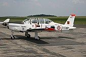 Socata TB-30 Epsilon, France - Air Force JP6883614.jpg