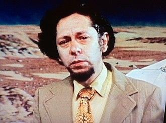 Gerald Soffen - Gerald Soffen in 1977