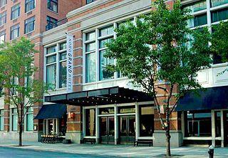 Soho Grand Hotel Luxury Boutique Hotel