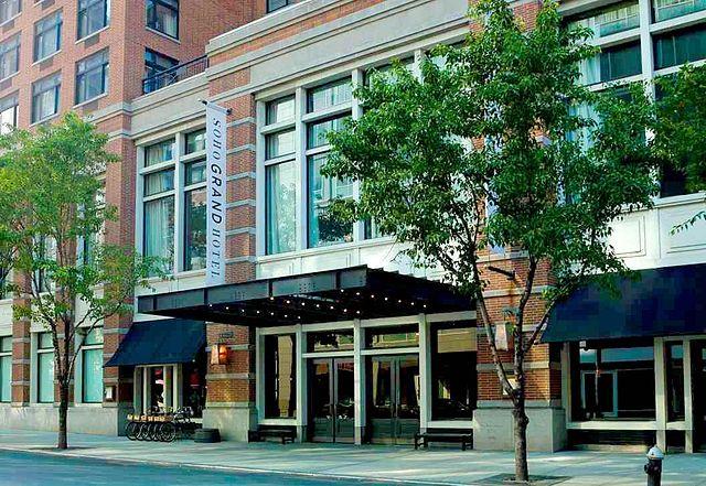 Datei Soho Grand Hotel New York City Jpg Reisefuhrer Auf Wikivoyage
