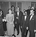 Soiree de Bonne Volonte 1963 in Hilton Hotel te Amsterdam, Bestanddeelnr 915-7282.jpg