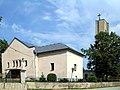 Sokoľany, Rímskokatolícky kostol Ružencovej Panny Márie.jpg