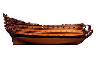 French ship Soleil Royal (1670) - Image: Soleil Royal IMG 8868