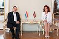 Solvita Āboltiņa tiekas ar Luksemburgas Lielhercogistes vēstnieku (6048603781).jpg