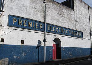 Somercotes - Image: Somercotes Premier Electric Theatre