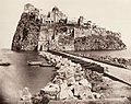 Sommer, Giorgio - Schloss Ischia (Zeno Fotografie).jpg