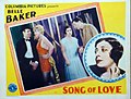 Song of Love 1929 lobby card.jpg