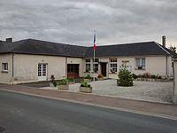 La mairie (2015).