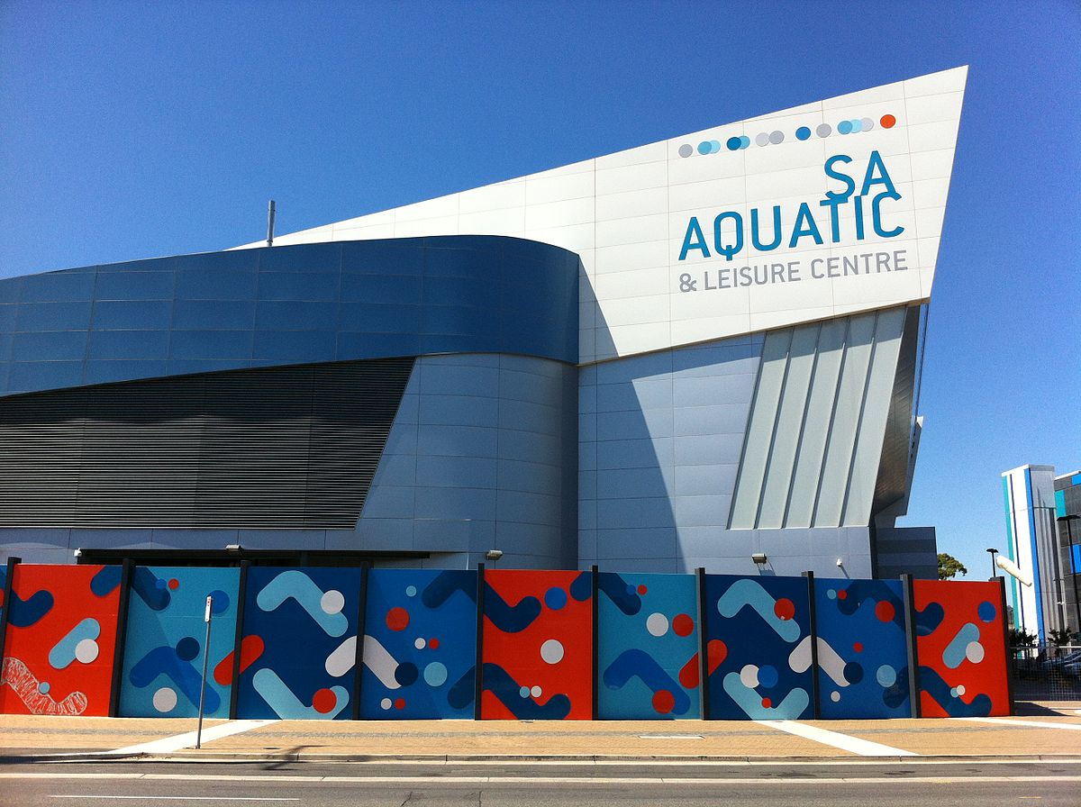 South Australia Aquatic And Leisure Centre Wikipedia