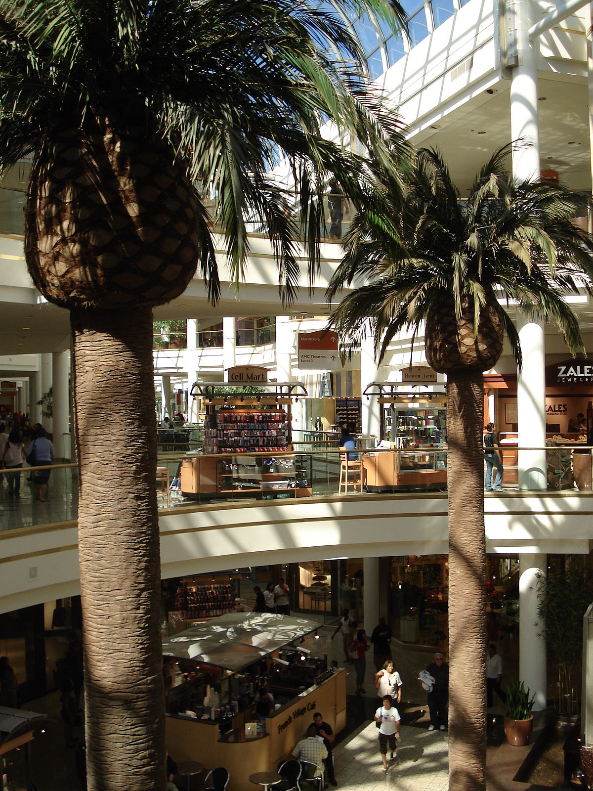 South Bay Galleria - Wikipedia