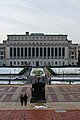 South Lawn and Butler Library, Columbia University (6435262387).jpg