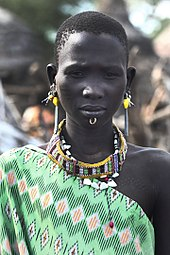 South Sudanese