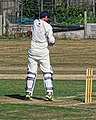 Southwater CC v. Chichester Priory Park CC at Southwater, West Sussex, England 048.jpg