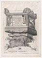 Speculum Romanae Magnificentiae- Sepulchre of Vibius MET DP870270.jpg
