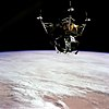 Spider in Earth Orbit - GPN-2000-001106.jpg