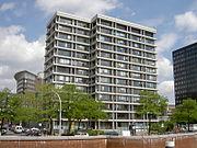 Spiegel Building Hamburg 4