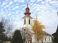Srpski Miletić, Orthodox Church.jpg