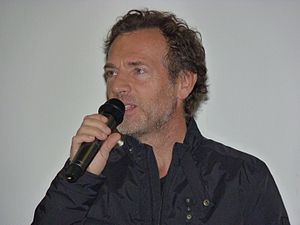 Stéphane Freiss - Freiss at the 2012 Cannes Film Festival