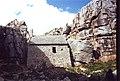 St. Govan's Chapel, near Bosherston, Pembrokeshire - geograph.org.uk - 1742059.jpg