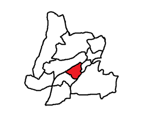St. John's West (provincial electoral district) - Image: St. John's West
