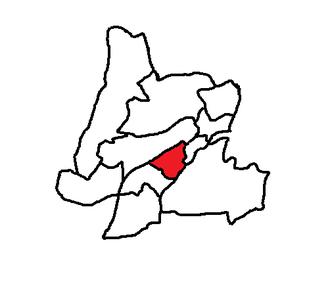 St. John's West (provincial electoral district) - Image: St. John's West