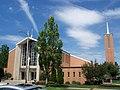 St. Joseph Church - Dover, Ohio 2012-07-22.JPG