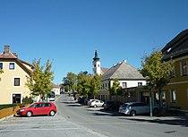 St. Leonhard am Hornerwald, Bezirk Gföhl, Niederösterreich.jpg