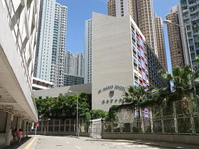 St. Mark's School (better angle and sky blue version).JPG