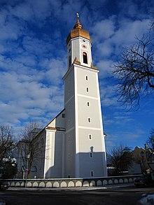 St. Martin (Garmisch-Partenkirchen) – Wikipedia
