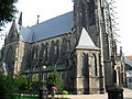 St. Mary's Church, Katowice - remont 03.JPG