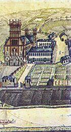 St. Matthias Trier ab 1783