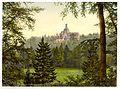 St. Michael's Abbey, Farnborough, England-LCCN2002696741.jpg