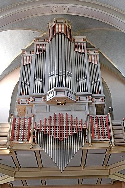 Datei:St. Michael (Burtscheid) 04.jpg