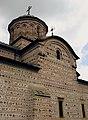 St. Nicholas Church at Curtea de Arges, Romania.jpg