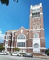 St. Pete 1st United Meth Church pano-tall01.jpg