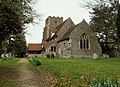 St. Peter's church, Boxted, Essex - geograph.org.uk - 156227.jpg