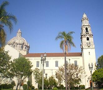 Albert C. Martin Sr. - St. Vincent's Catholic Church