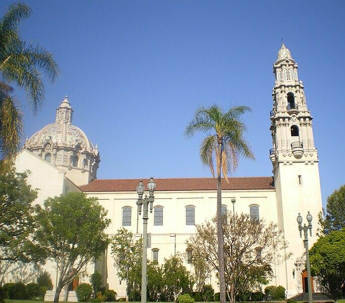 St Vincent Los Angeles Tour
