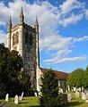 St Andrew's Church, West Street, Farnham (May 2015) (6).JPG